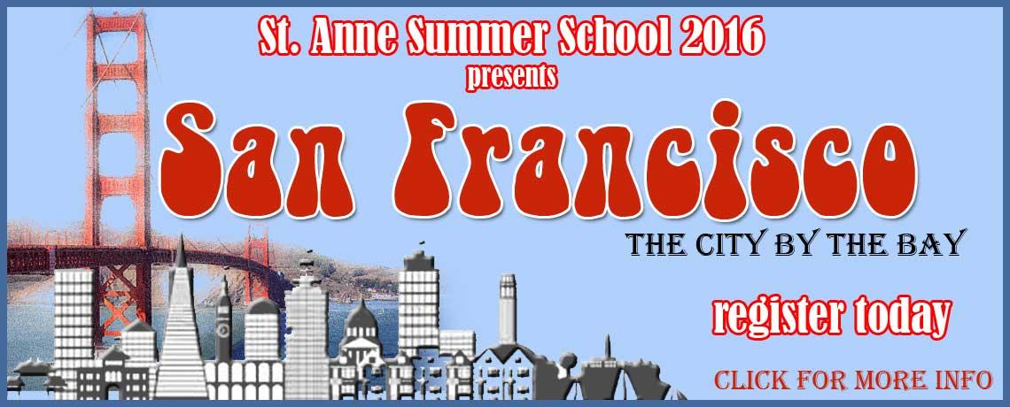 Summer School 2016