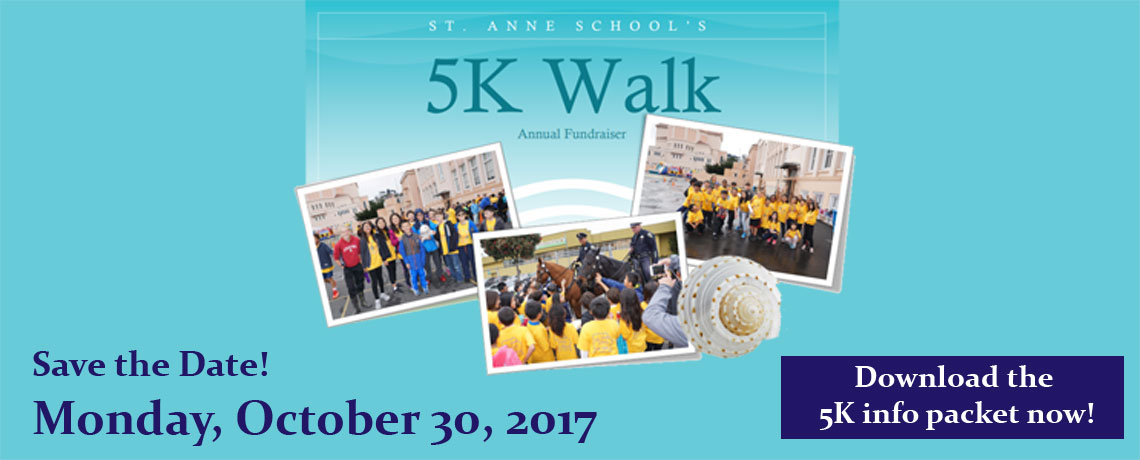 5K Walk 2017