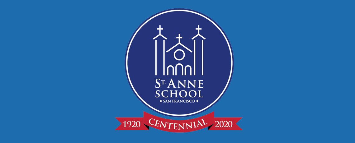 St. Anne CENTENNIAL